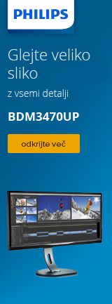 Philips BDM3470UP